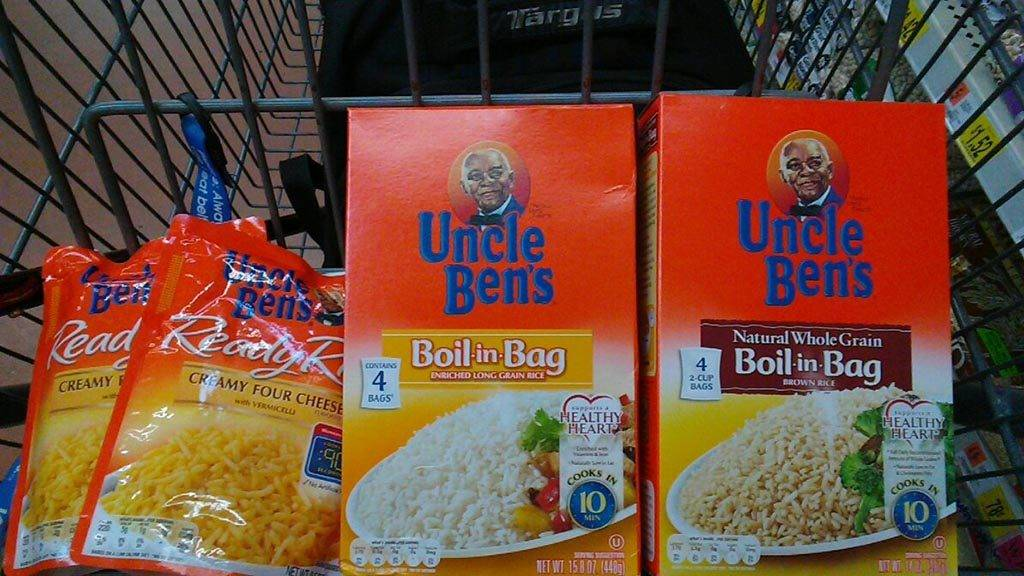 Grabbing some quick weeknight meal options @UncleBens #BensBeginners #UncleBensPromo [ad]