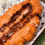 Tonkatsu – Deliciously Crispy Japanese Fried Pork Cutlets