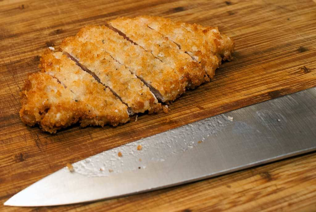 tonkatsu-sliced