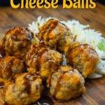 Sausage Cheese Balls – A Southern Tradition You Can't Live Without
