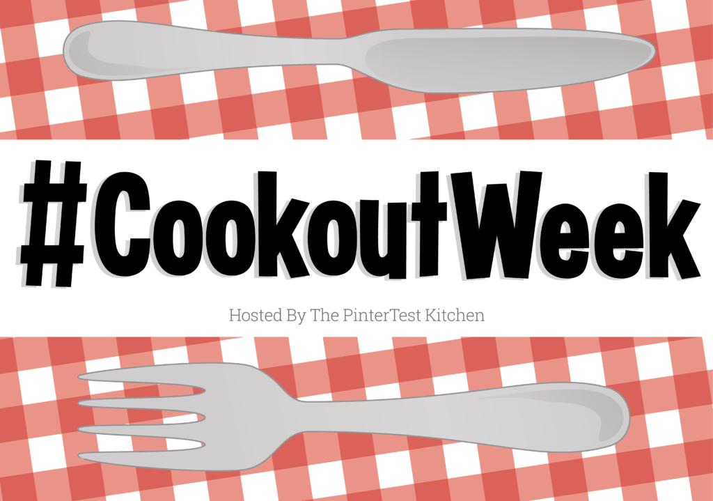 Cookout week logo