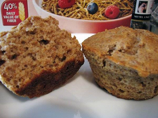 All-Bran Muffin Recipe... Just like Mom used to make!